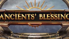 Ancients' Blessing
