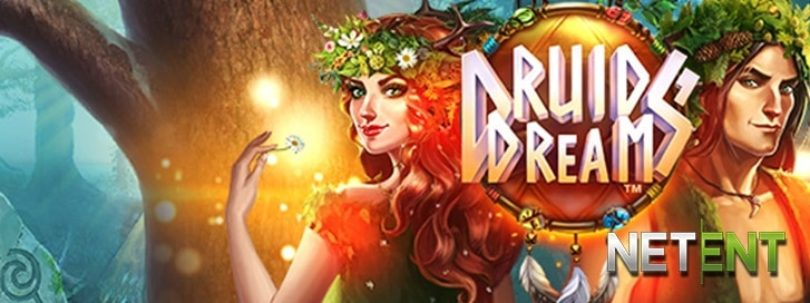 Druid Dream's