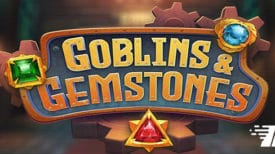 Goblins and Gemstones