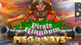 Pirate Kindom Megaways