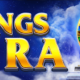 Wings of Ra