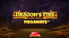 Dragons Fire Megaways