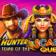 John Hunter … Scarab Queen